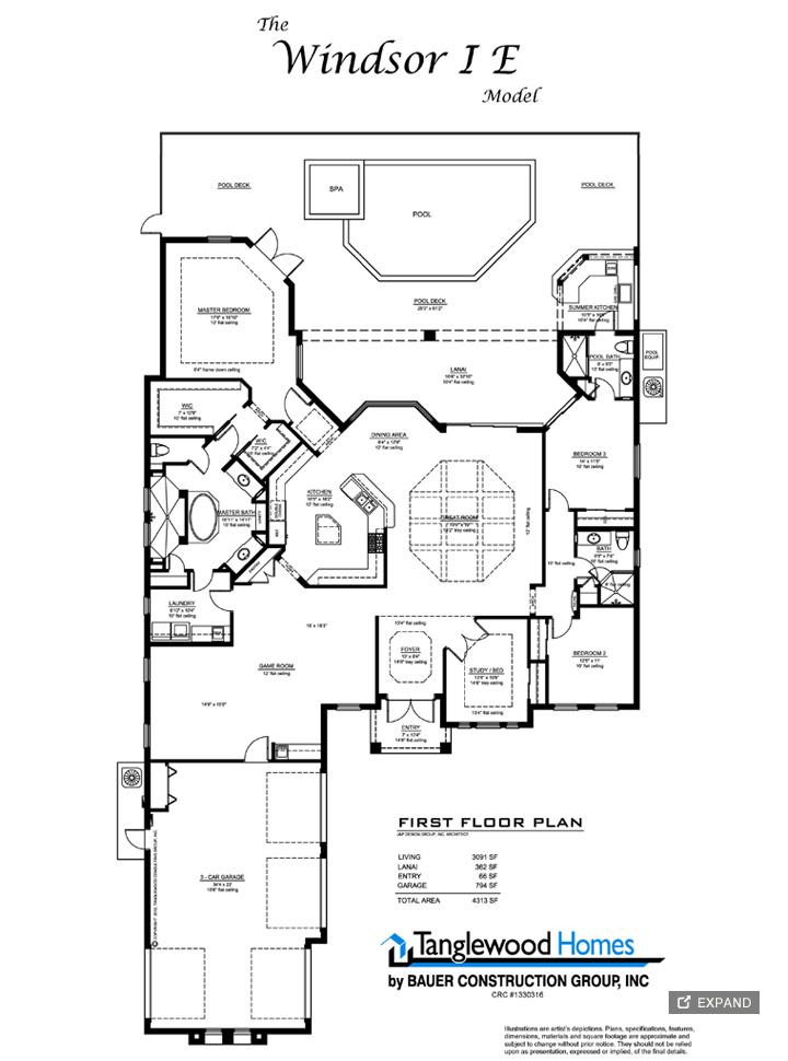 home construction plans windsor i