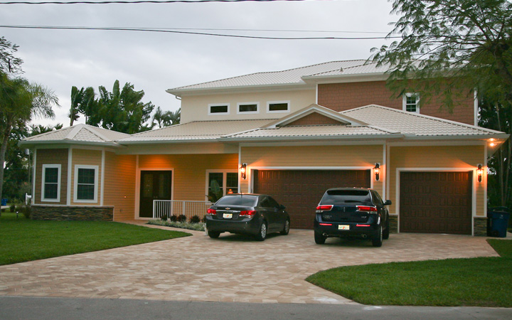 Home Builders and Building in Fort Myers Fl